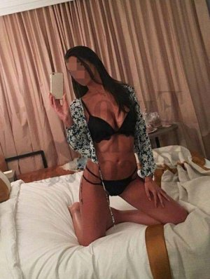 Ahouva escort girls and sex party