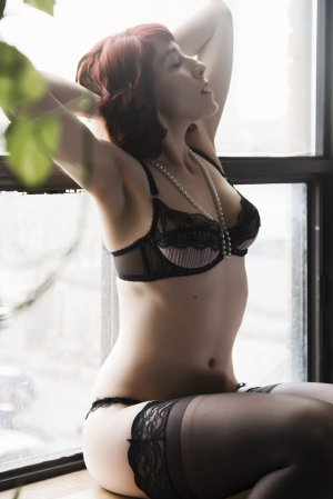 Mae-li incall escorts in Shenandoah