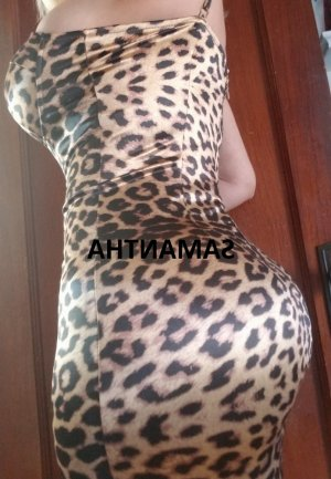 Ghizlan escort girl in Chaska Minnesota