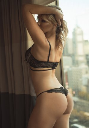 Roza incall escorts in Troy