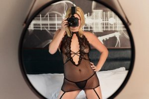 Mannuella incall escorts
