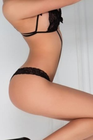 Capucine escort girls