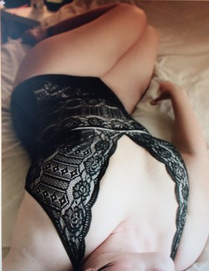 Marie-annic independent escorts in Atchison & free sex