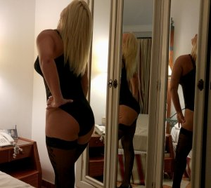 Anne-elodie speed dating, escorts