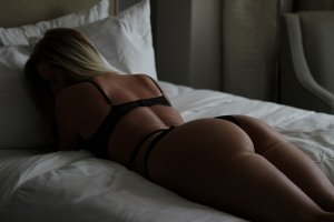 Ennola incall escort in Turlock California & sex club